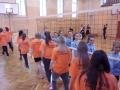 Mistrzostw Powiatu Świdnickiego w Piłce Siatkowej Dziewcząt - 06
