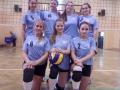 Mistrzostw Powiatu Świdnickiego w Piłce Siatkowej Dziewcząt - 07