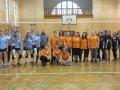 Mistrzostw Powiatu Świdnickiego w Piłce Siatkowej Dziewcząt - 08