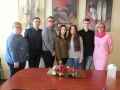 Nowy Samorząd Szkolny wybrany - 06