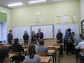 Najlepsi germaniści - gimnazjaliści w Trójce - 02