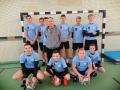 Siatkarze powalczyli w finale Turnieju Powiatowego - 01