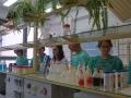 Przyrodnicy w laboratorium chemicznym UWr - 08