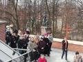 Pielgrzymka Maturzystów na Jasną Górę - 05