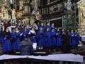 Chór Pryma Voce kolędował w Katedrze - 05