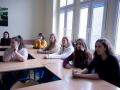 Warsztaty maturalne w Wyższej Szkole Filologicznej - 02