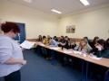 Warsztaty maturalne w Wyższej Szkole Filologicznej - 07