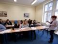 Warsztaty maturalne w Wyższej Szkole Filologicznej - 08