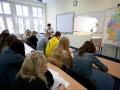 Warsztaty maturalne w Wyższej Szkole Filologicznej - 14