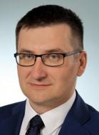 mgr Krzysztof Frączek