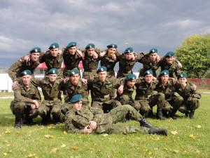 klasa wojskowa - 07