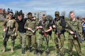 klasa wojskowa - 09