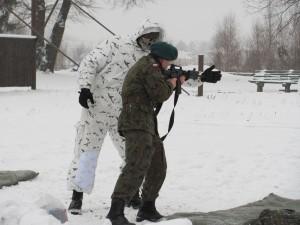 klasa wojskowa - 14