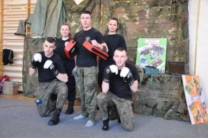 klasa wojskowa - 19