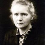 Konkurs na autorski tekst piosenki o Marii Skłodowskiej-Curie