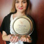 Nagroda w Powiatowym Konkursie Poezji Patriotycznej