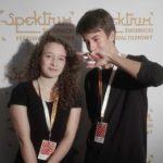 Trójka na Festiwal Filmowy SPEKTRUM