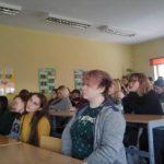 Spotkania z naukowcami w Liceum Skłodowskiej, czyli… wykłady w ramach radioAktywnej Trójki