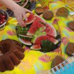 Zdrowy piknik klasy 2c