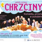 """Chrzciny"""