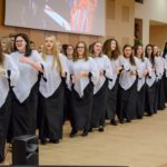 Chór Pryma Voce wystąpił podczas Gali Stypendystów Prezesa Rady Ministrów