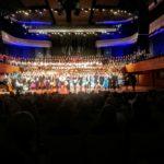 Wspaniały koncert z udziałem Pryma Voce w Narodowym Forum Muzyki we Wrocławiu