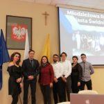 O samorządności i potrzebach młodzieży…