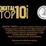 4. edycja wystawy DigitalTOP 10