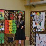 Kasia wygrywa, czyli Voice of Skłodowska po angielsku