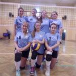Eliminacyjne Mistrzostw Powiatu Świdnickiego w Piłce Siatkowej Dziewcząt