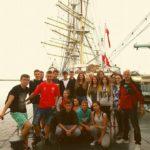 Mundurowi z Trójki na tropie wakacji
