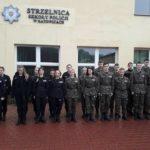 Policyjne lekcje Trójki