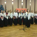Pryma Voce na XVII Gali Bożonarodzeniowej