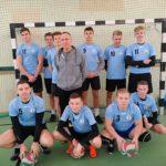 Siatkarze powalczyli w finale Turnieju Powiatowego