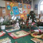 Zaproszenie na Świąteczny Kiermasz i Biesiadę Wigilijną