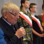 Uczniowie Trójki u Sybiraków