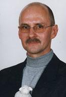 mgr Ryszard Mydłowski